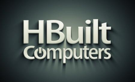 HBuilt Logo
