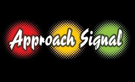 Approach Signal Logo