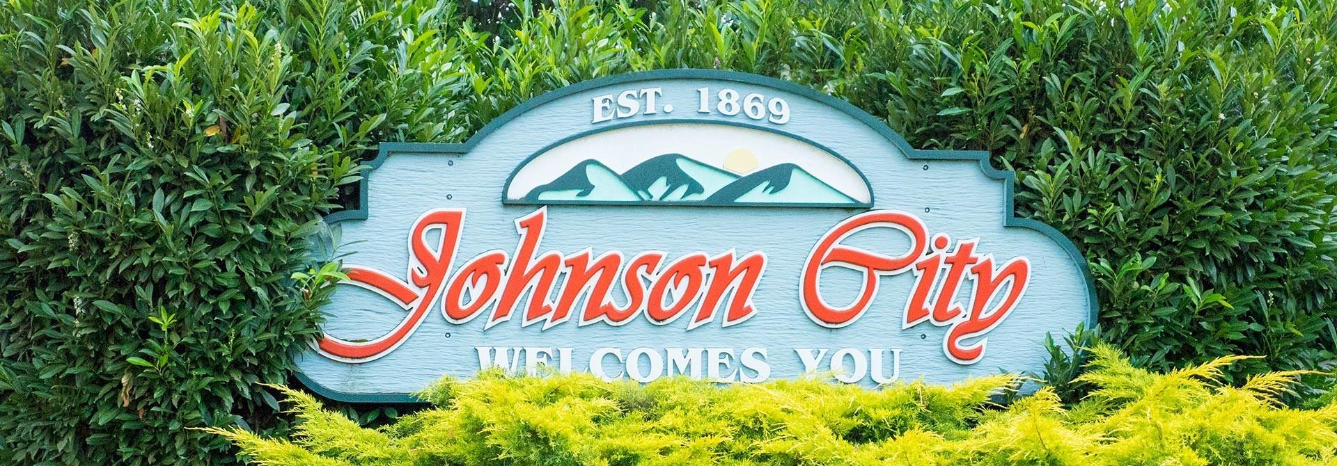 Johnson City SEO