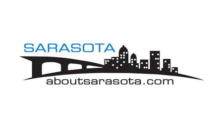 AboutSarasota.com Logo